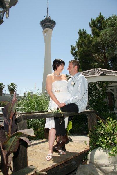 Wedding strat